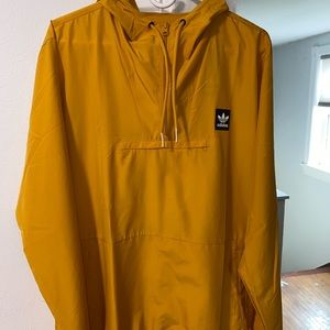 Adidas Half-zip Jacket
